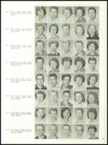 1960 Lincoln-Way High School Yearbook Page 46 & 47