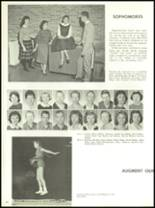 1960 Lincoln-Way High School Yearbook Page 48 & 49