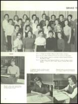 1960 Lincoln-Way High School Yearbook Page 56 & 57