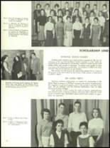 1960 Lincoln-Way High School Yearbook Page 62 & 63