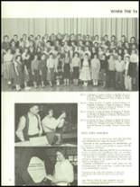 1960 Lincoln-Way High School Yearbook Page 64 & 65