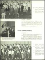 1960 Lincoln-Way High School Yearbook Page 66 & 67
