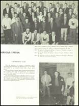 1960 Lincoln-Way High School Yearbook Page 76 & 77