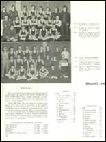 1960 Lincoln-Way High School Yearbook Page 78 & 79