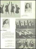 1960 Lincoln-Way High School Yearbook Page 80 & 81