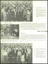 1960 Lincoln-Way High School Yearbook Page 90 & 91