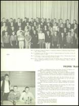1960 Lincoln-Way High School Yearbook Page 94 & 95