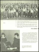1960 Lincoln-Way High School Yearbook Page 96 & 97