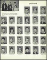1962 Linn County High School Yearbook Page 16 & 17