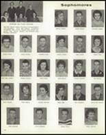 1962 Linn County High School Yearbook Page 18 & 19