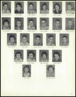 1962 Linn County High School Yearbook Page 22 & 23