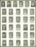 1962 Linn County High School Yearbook Page 28 & 29