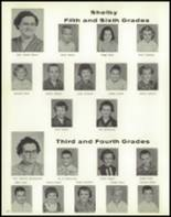 1962 Linn County High School Yearbook Page 30 & 31