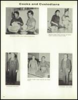 1962 Linn County High School Yearbook Page 32 & 33
