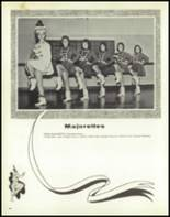 1962 Linn County High School Yearbook Page 40 & 41