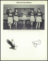 1962 Linn County High School Yearbook Page 48 & 49