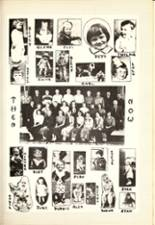 1950 Cook County High School Yearbook Page 40 & 41