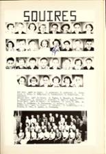 1950 Cook County High School Yearbook Page 48 & 49