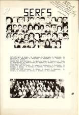 1950 Cook County High School Yearbook Page 52 & 53
