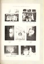 1950 Cook County High School Yearbook Page 78 & 79