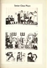 1950 Cook County High School Yearbook Page 82 & 83