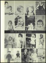 1963 Tatnall School Yearbook Page 30 & 31