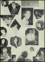 1963 Tatnall School Yearbook Page 38 & 39