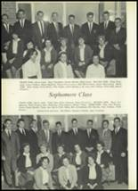 1963 Tatnall School Yearbook Page 40 & 41