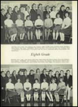 1963 Tatnall School Yearbook Page 42 & 43
