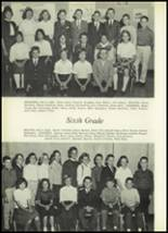 1963 Tatnall School Yearbook Page 46 & 47