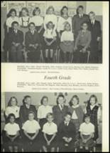 1963 Tatnall School Yearbook Page 48 & 49