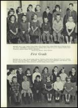 1963 Tatnall School Yearbook Page 50 & 51