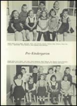 1963 Tatnall School Yearbook Page 52 & 53