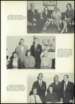 1963 Tatnall School Yearbook Page 56 & 57