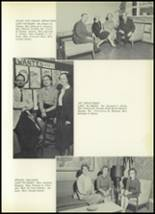 1963 Tatnall School Yearbook Page 60 & 61