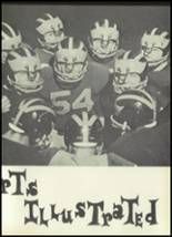 1963 Tatnall School Yearbook Page 62 & 63
