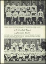 1963 Tatnall School Yearbook Page 64 & 65