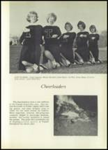 1963 Tatnall School Yearbook Page 66 & 67