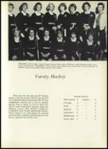 1963 Tatnall School Yearbook Page 68 & 69