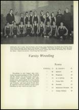 1963 Tatnall School Yearbook Page 70 & 71