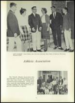 1963 Tatnall School Yearbook Page 76 & 77