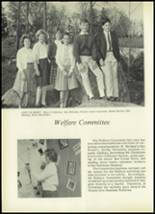 1963 Tatnall School Yearbook Page 80 & 81