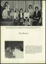 1963 Tatnall School Yearbook Page 84 & 85