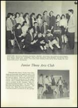 1963 Tatnall School Yearbook Page 86 & 87