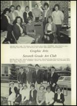 1963 Tatnall School Yearbook Page 88 & 89