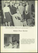 1963 Tatnall School Yearbook Page 90 & 91