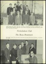1963 Tatnall School Yearbook Page 92 & 93