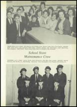 1963 Tatnall School Yearbook Page 94 & 95