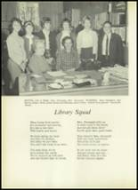 1963 Tatnall School Yearbook Page 96 & 97