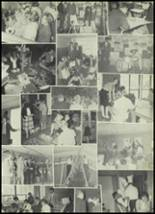 1963 Tatnall School Yearbook Page 102 & 103